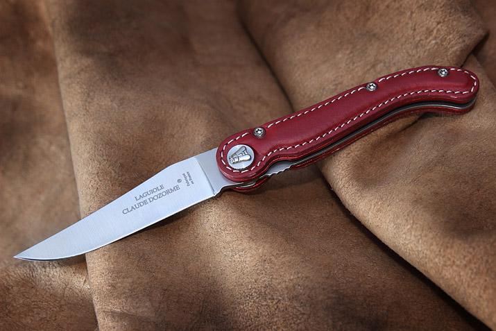 Складной нож CLAUDE DOZORME 1.10.171.04