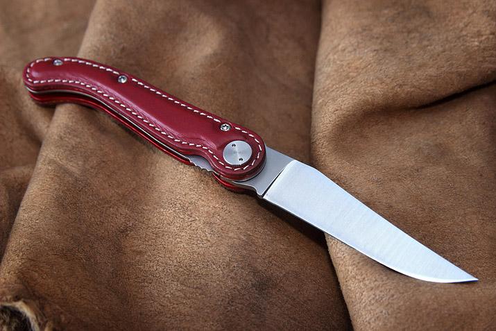 Складной нож CLAUDE DOZORME 1.10.171