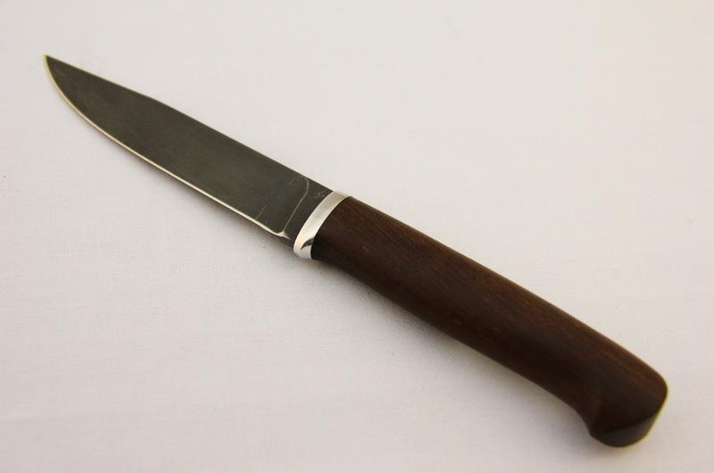 Охотничий нож Стандарт х12мф
