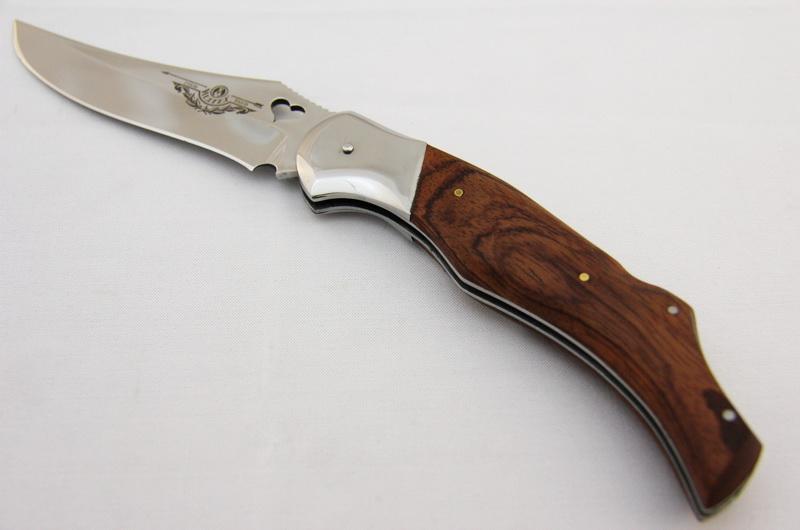 Складной нож МТ-3 95х18