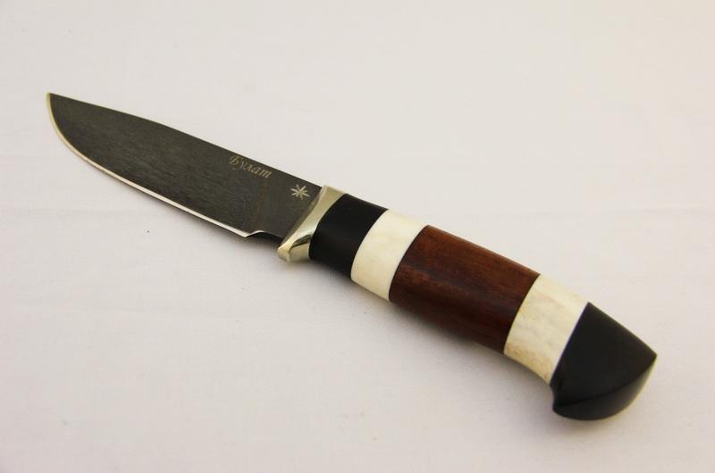 Охотничий нож Бобр-2 Булат