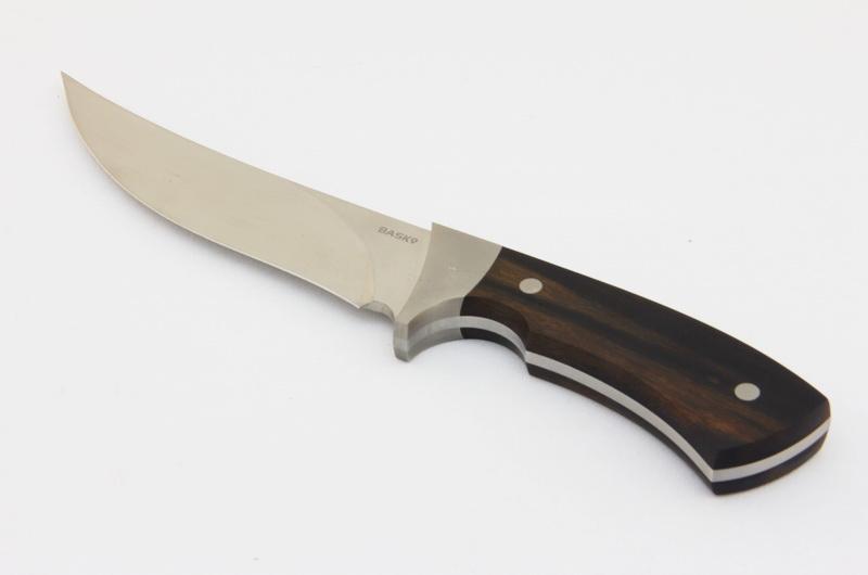 Охотничий нож Баско-5