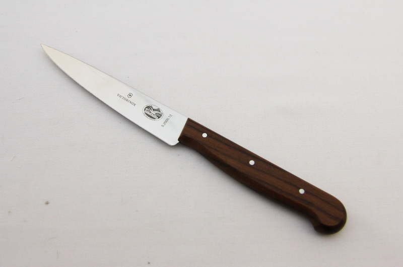 Купить кухонный нож Victorinox 5.2000.12 в один клик. Доставка по РФ. Выгодные цены.