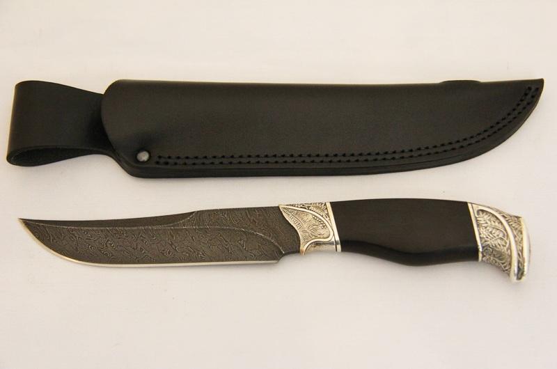 Эксклюзивный нож Трофейная охота-2 2