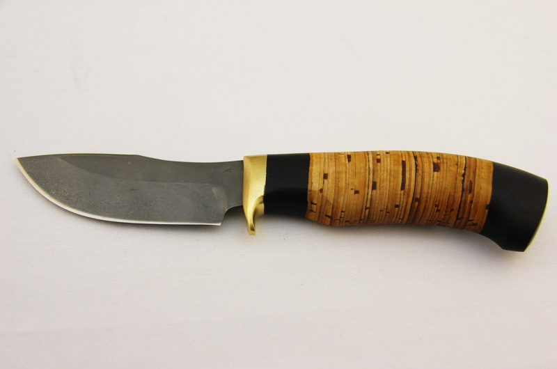 Охотничий нож Загор х12мф 2