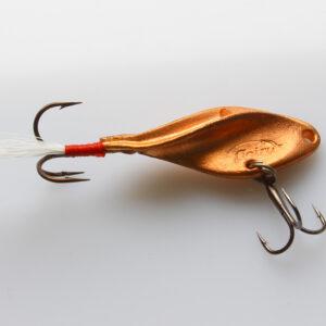 Блесна-балансир LuxFish Screw 7 граммов