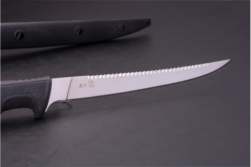 Филейный нож Кизляр K-5