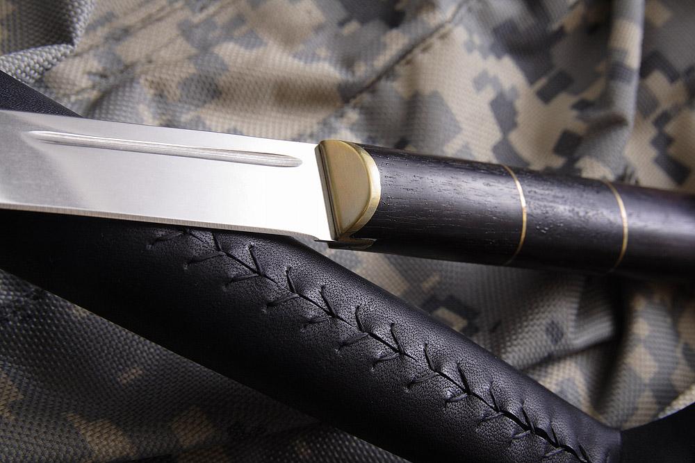 Нож Абхазский малый 4