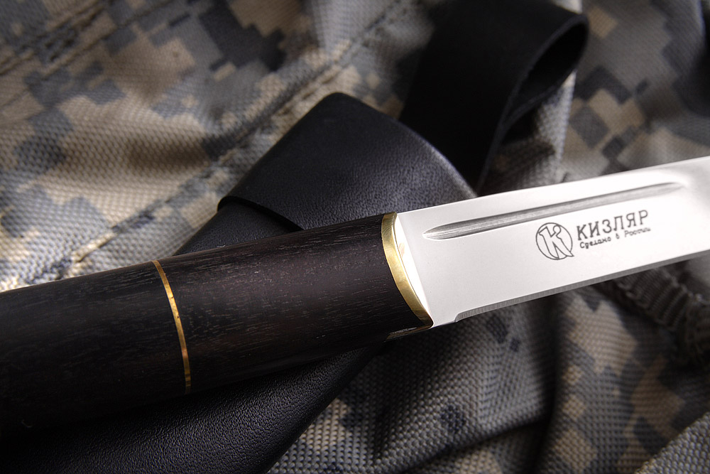 Нож Абхазский малый 5