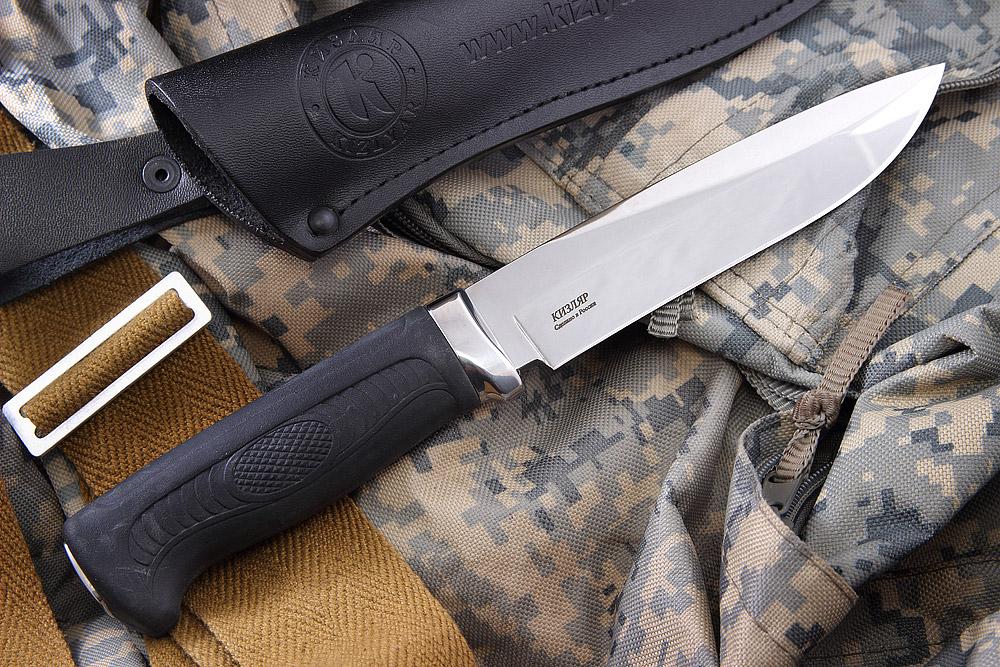 Нож Амур-2 3