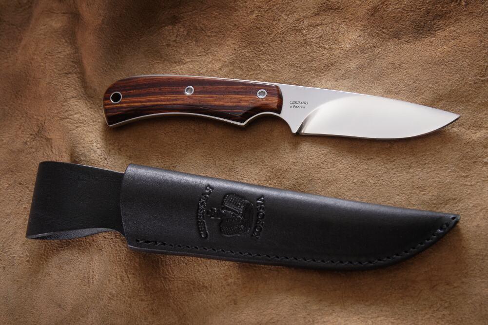 Охотничий нож Овод 4