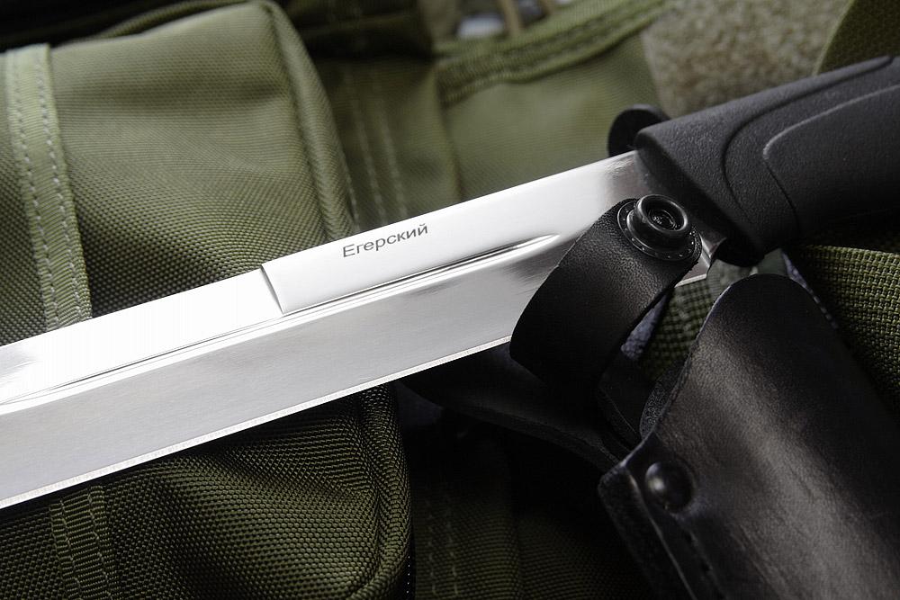 Нож Егерский эластрон 3