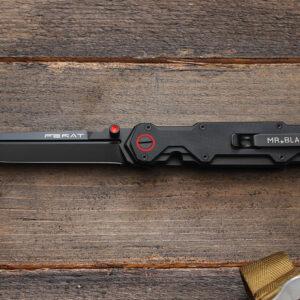 Складной нож Mr.Blade-FERAT BLACK