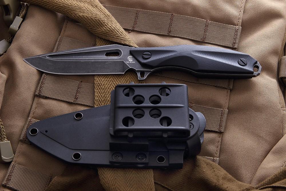 Тактический нож Mr