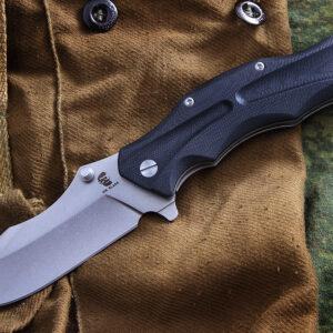 Складной нож Mr.Blade-HT-1 Stonewash