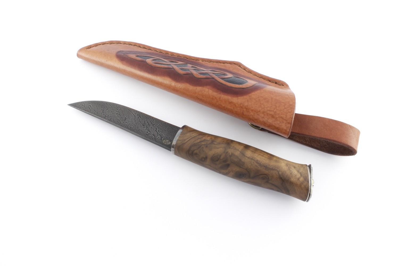 Эксклюзивный нож «Финка» 2