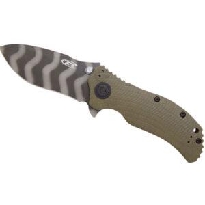 Складной нож Zero Tolerance K0301 Strider Onion Folder