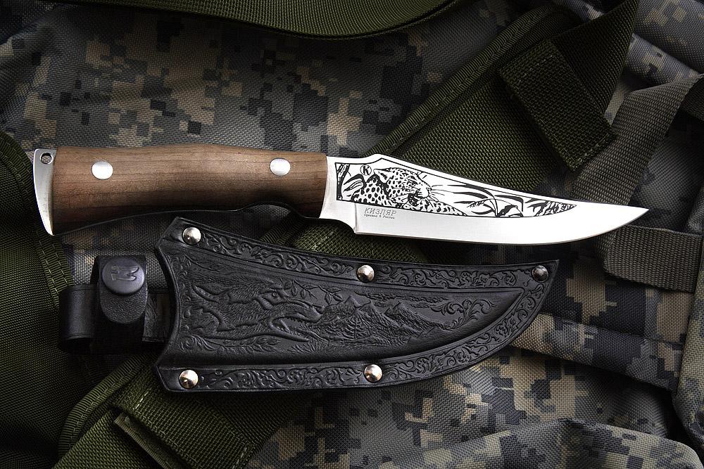 Нож Клык-2 2