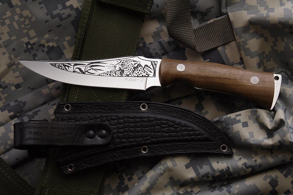 Нож Клык-2