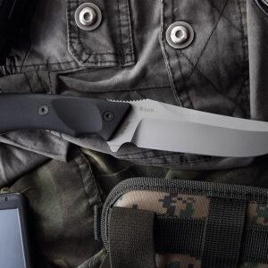 Охотничий нож Bison