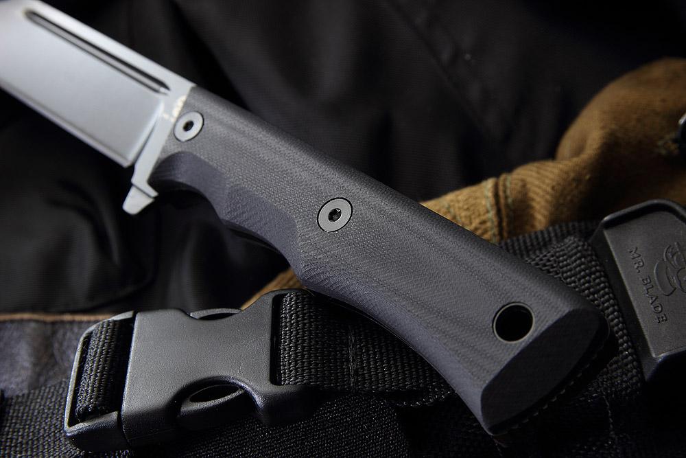 Охотничий нож Eagle 2