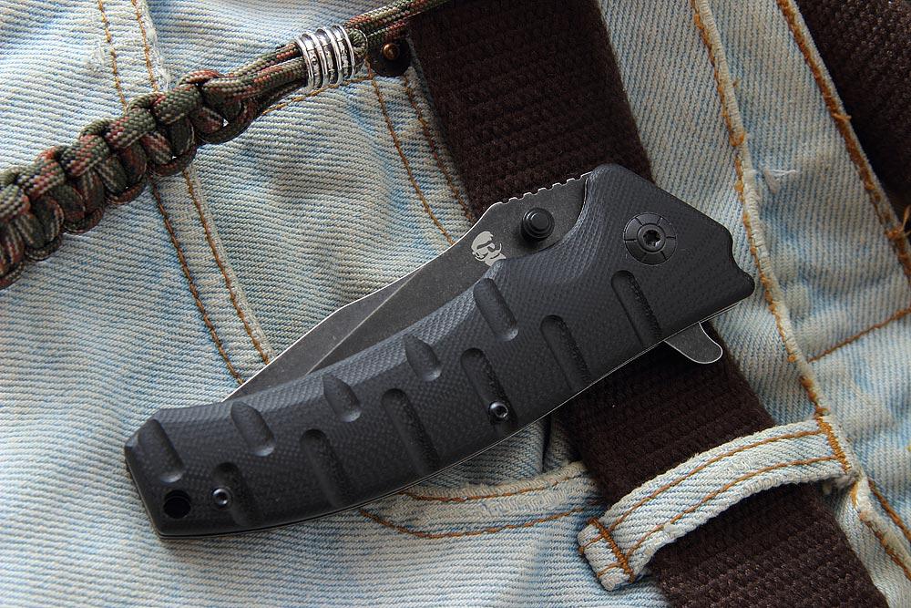 Складной нож Mr
