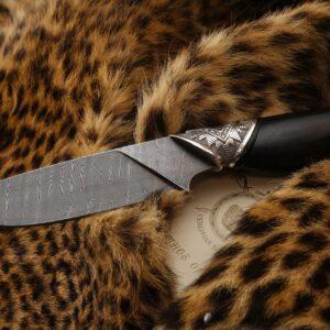 Нож эксклюзивный Скоморох