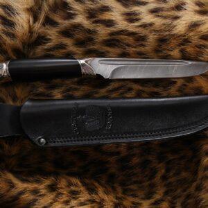 Нож эксклюзивный Сом