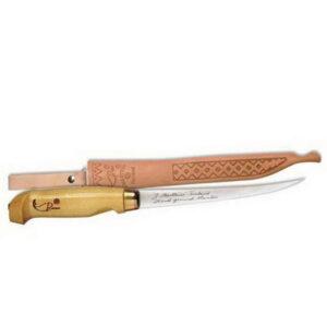 Купить Филейный нож Rapala FNF6 в один клик. Доставка по РФ. Выгодные цены.