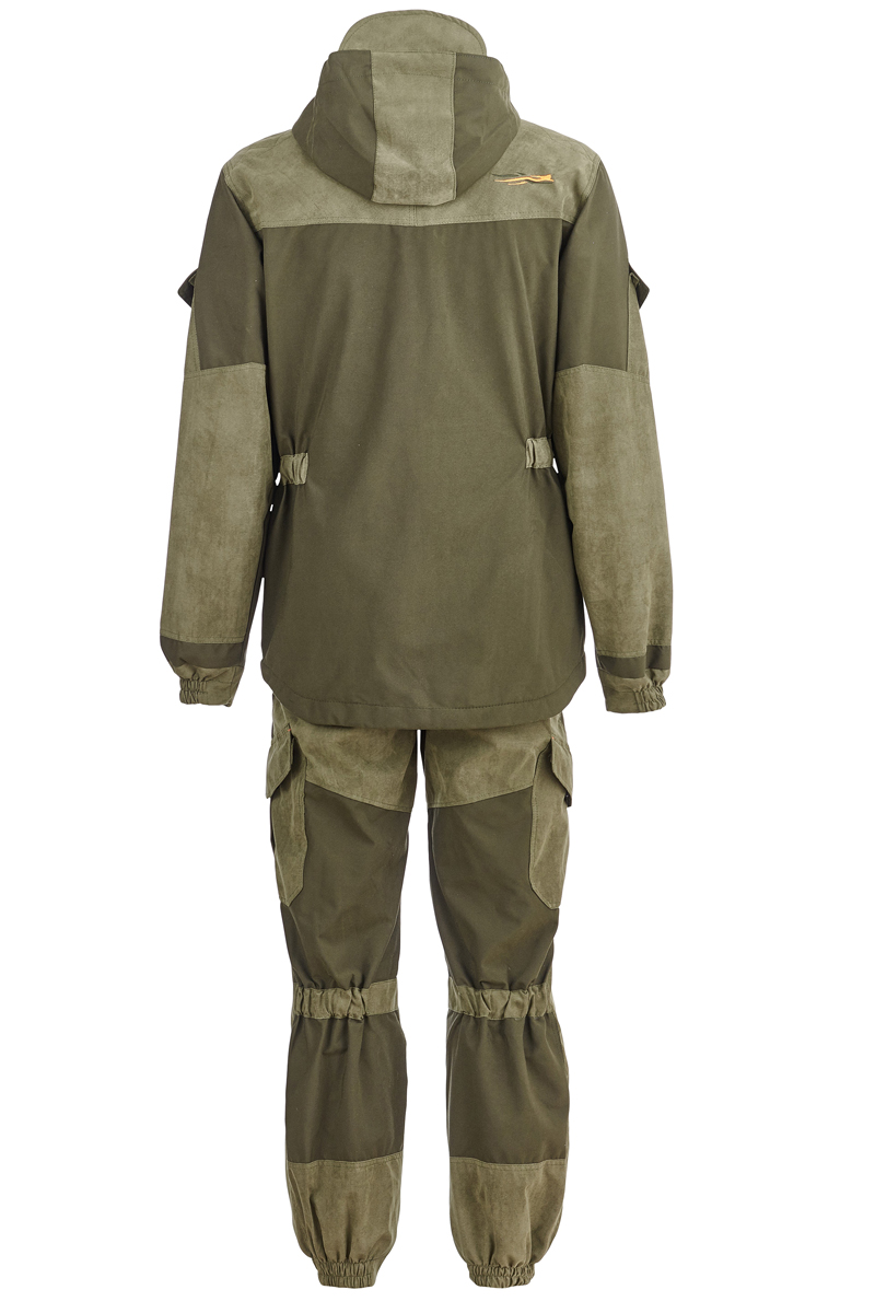 Мужской костюм Диверсант Финляндия до -7°C для охоты и рыбалки