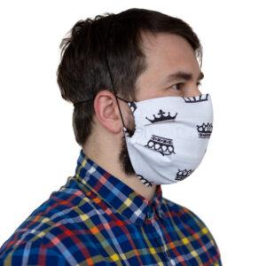 маска многоразовая
